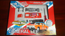 general lee dukes hazzard 1969 dodge charger by