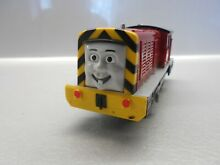 tomy trackmaster thomas tank engine