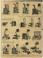 toy movie projector 1930 paper ad toys movie film