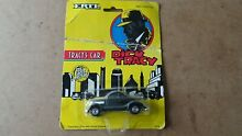 dick tracy ertl 1990 die cast tracy s car