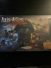 axis allies board game axis allies zombies board game 2 5