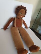 norah wellings large cloth doll