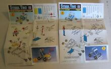 steel tec 2 remco toys instruction manual
