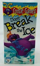 dont break the ice 1999 don t break ice game by milton