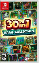 nintendo wii 30 in 1 game collection nintendo