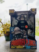 robby the robot new forbidden planet robby robot