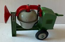 dcmt crescent cement mixer rare early