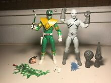 mighty morphin mmpr lightning collection putty