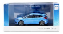 norev 2016 ford focus rs 1 43 diecast