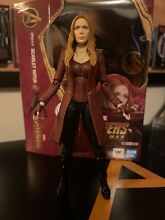 hag bandai s h figuarts scarlet witch