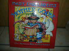 mary engelbreit new s mother goose one hundred best