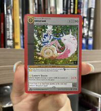 uncle sam metazoo cryptid nation ccg 08 159