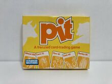pit game pit a frenzied card trading game
