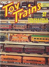 ives toy trains past lionel american