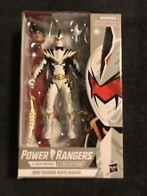 mighty morphin hasbro lightning collection