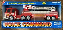 buddy l voice command buddy l electronic voices lights