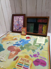 risk game collection bookshelf edition