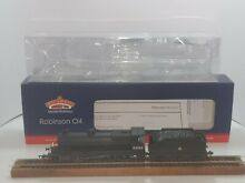 bachmann oo scale used steam loco