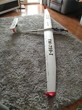 rc plane asw glider 72inch wingspan