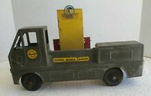 nylint guided missile carrier toy truck