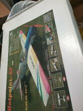 rc plane hotpoint ep a019 arf new in box