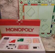 monopoly 1961 game great britain edition