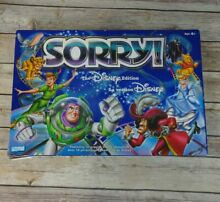 sorry game disney edition sorry board game by