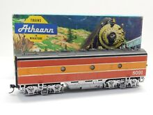 athearn ho scale southern pacific daylight