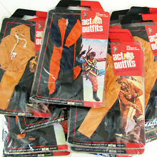 action outfits lot x27 g i joe