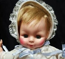horsman fabulous 1970 s 18 baby doll in