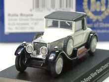 rolls royce silver ghost bos doctors coupe weiss 87150 1 87