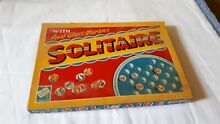 codeg solitaire real glass marbles