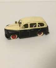 cij renault taxi france 1 43 scale