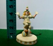 russ berrie applause by circus royal porcelain