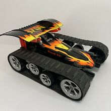 nitro car tyco nitro dozer 49 mhz rc car only
