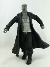 sin city neca black white marv 7 5 action