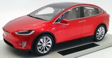 tesla ls collectibles 1 18 scale model