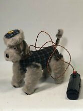 alps princess french poodle remote