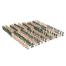 lead soldiers 1 72 scale plastic soldiers