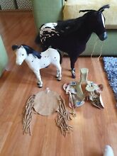 american girl doll horses kayas our generation design