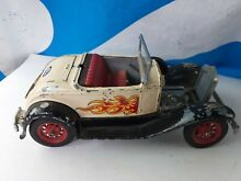 hubley ford model a roadster hot rod rare