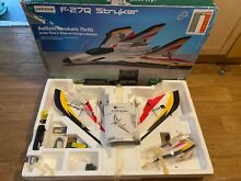 rc plane f 27q striker 11 1v park zone