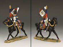 king country king country grenadier officer