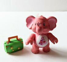 care bears kenner 85 cousins poseable figure