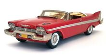 western models 1 43 scale wms51 1958 plymouth
