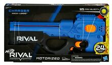 nerf genuine rival charger mxx 1200