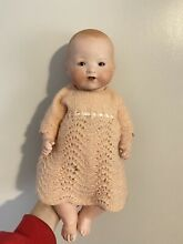 bisque doll 14 germany doll am baby fix eyes