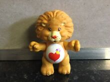 care bears kenner 1985 cousin poseable