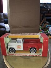 hubley mighty metal truck 1851 mighty