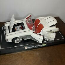 gearbox collectables 1 12 white 1958